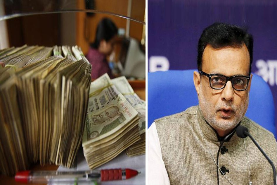Deposits Above Rs 2.5 Lakh To Face Taxation And Penalty Of 200%, If Any Mismatch Is Found