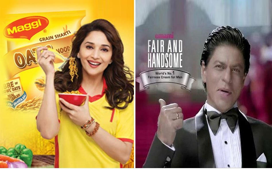 No Jail, Heavy Fines Will Be Imposed On Celebrities Endorsing Products In Misleading Ads
