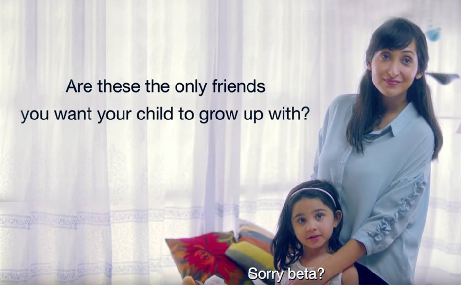 [Watch] Every Child Needs A Childhood Friend, Let