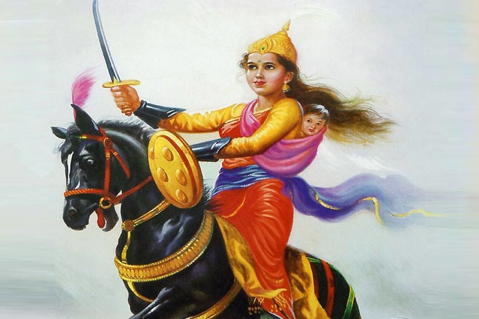 A Woman To Remember: The Queen Of Jhansi, Rani Lakshmi Bai
