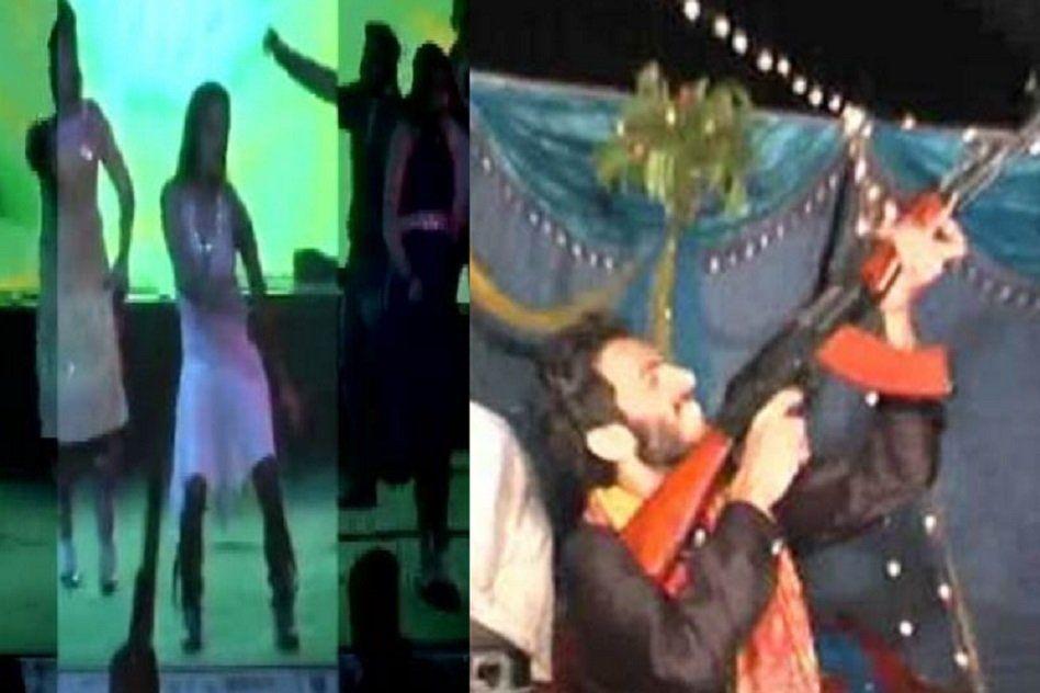 Haryana Bans Carrying Firearms And Celebratory Gun Firing At Weddings