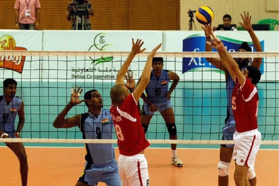 Volleyball India Suspended Because Of Internal Dispute; Future Of The Sport Uncertain