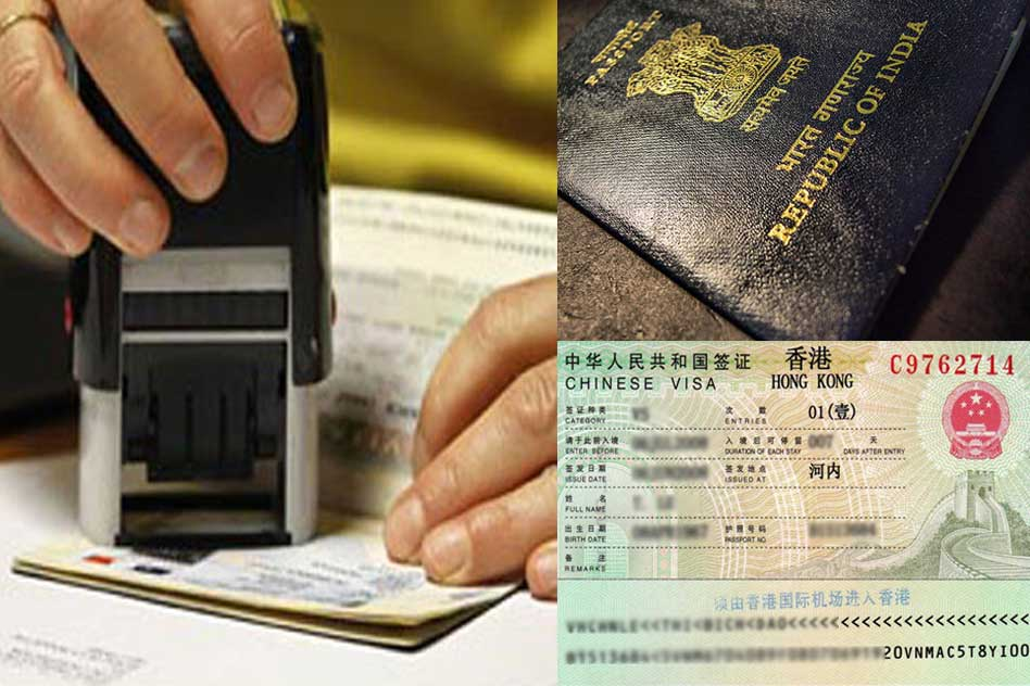 Hong Kong Will No Longer Provide Visa-On-Arrival For Indians, Know About It And The New Guidelines