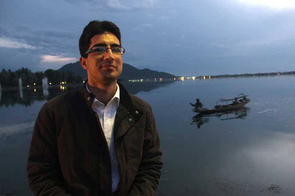 On Civil Services, Demonetisation & Digital Freedom: An Interview With Shah Faesal