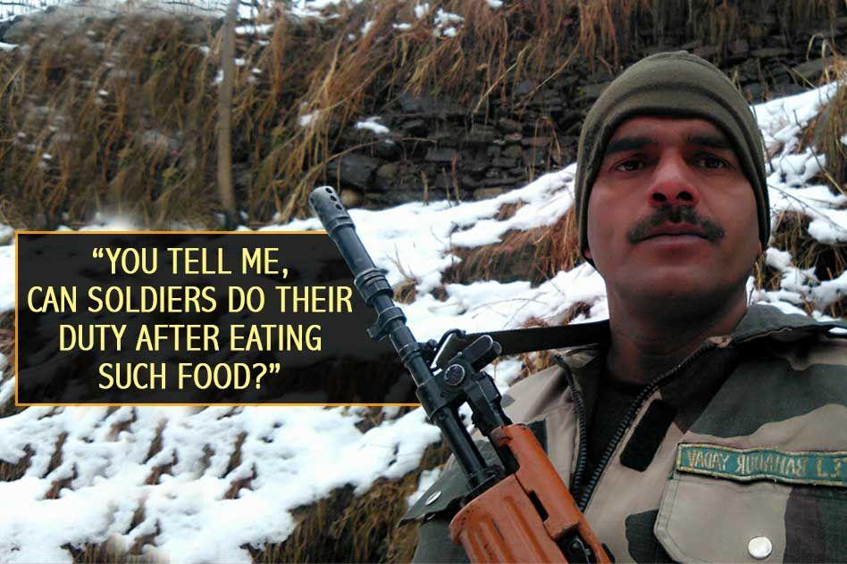अफसर बेच खाते हैं हमारा राशन, कैसे करें देश की रक्षा: BSF Soldier Exposes The Unfair Treatment By Their Seniors