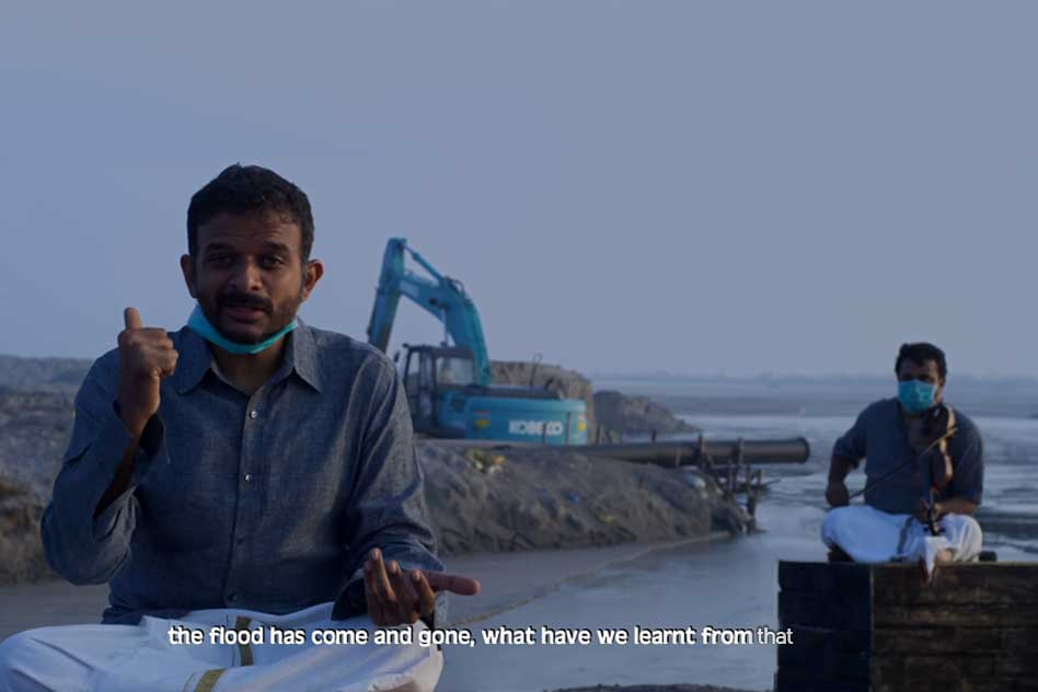 [Video] Chennai Poromboke Paadal: The Carnatic Song Haunts Us With Grim Picture Of Environmental Degradation