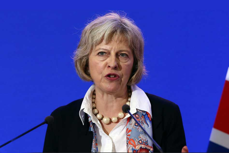 British PM Theresa May Finally Announces UK Government's Brexit Plans; Know About Them