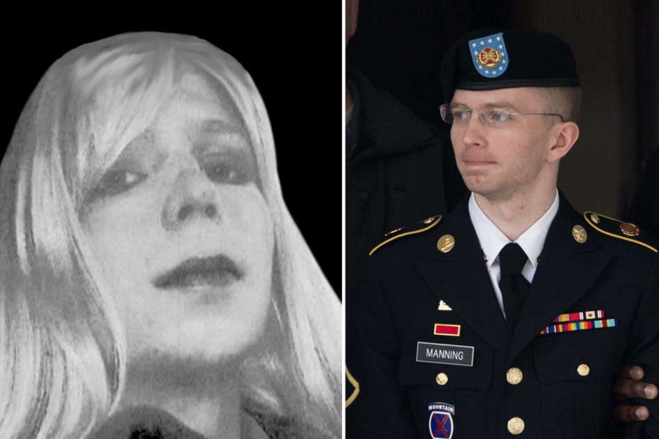 Chelsea Manning: Who Is She, What Did She Do & Is She A Hero Or A Traitor?
