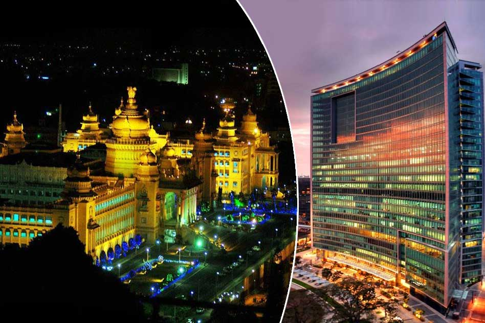 Bengaluru Conferred The Title Of Fastest Changing City In The World