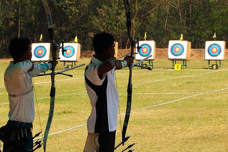 Clashes With Sports Ministry Cost Archery Association Of India The Asia Cup
