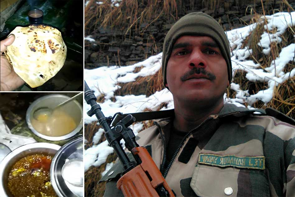 After Soldiers Take To Social Media To Voice Grievances, BSF Issues Guidelines