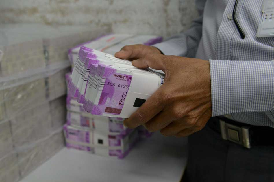 Budget 2017-18: Income Tax Reduced To 5% For Rs 2.5-5 Lakh Slab