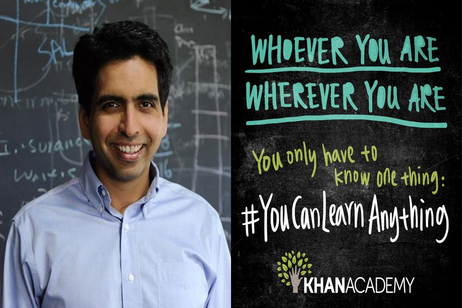 Khan Academy Expands Indian Math Curriculum, Now Features Lessons From Classes 5-12
