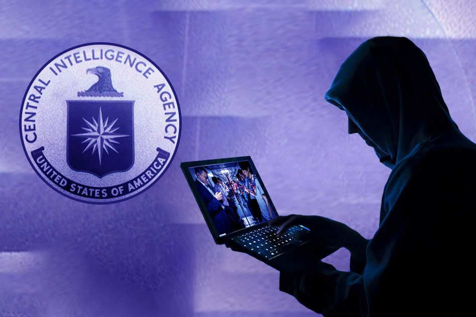 Biggest Ever Leak Of CIA Documents: WikiLeaks Reveals How The US Tries To Hack Smartphones, TVs