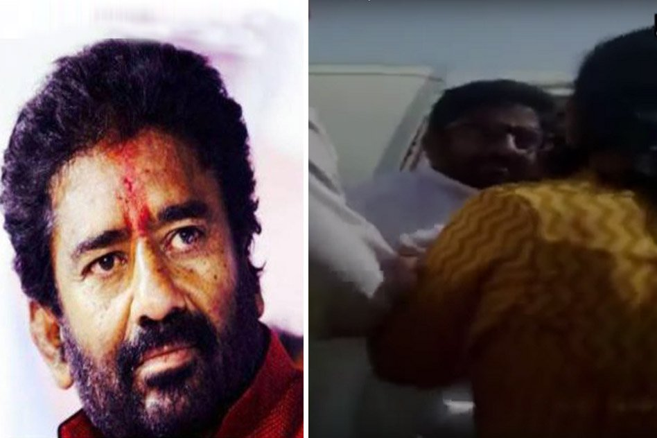 6 Airlines Ban Shiv Sena MP Who Beat Up Air India Staff From Flying Anywhere In India