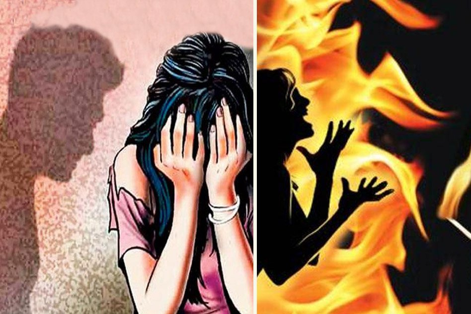 Raped By Uncle, 15-Yr-Old Chennai Girl Sets Herself On Fire As Parents Silenced Her