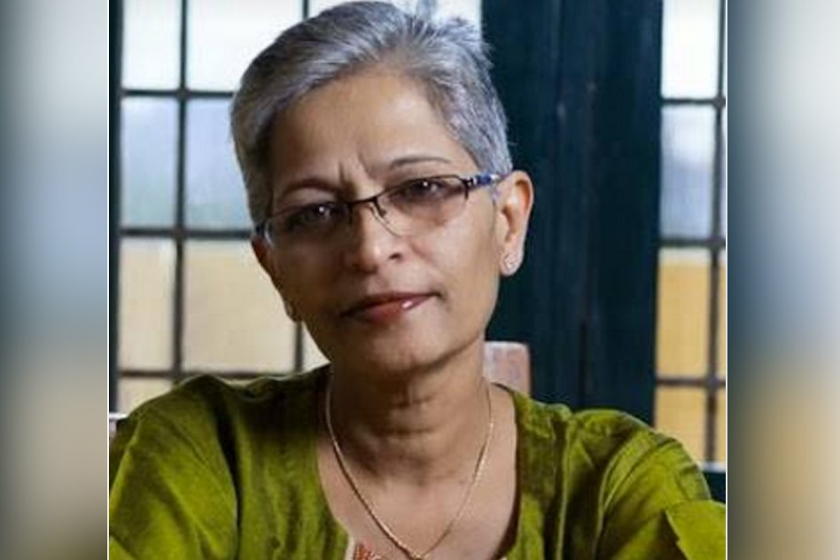 Gauri Lankesh: One Of Indias Fiercest Voices Against Bigotry & Irrationalism Has Been Silenced