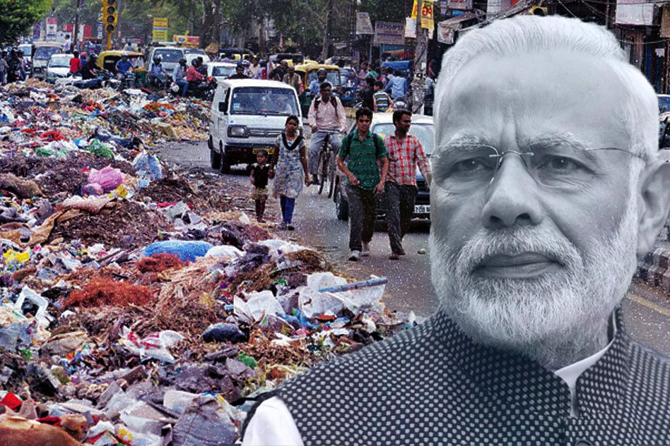 Rs 530 Cr Spent In Two Years On Swachh Bharat Mission Media Advertisements: RTI