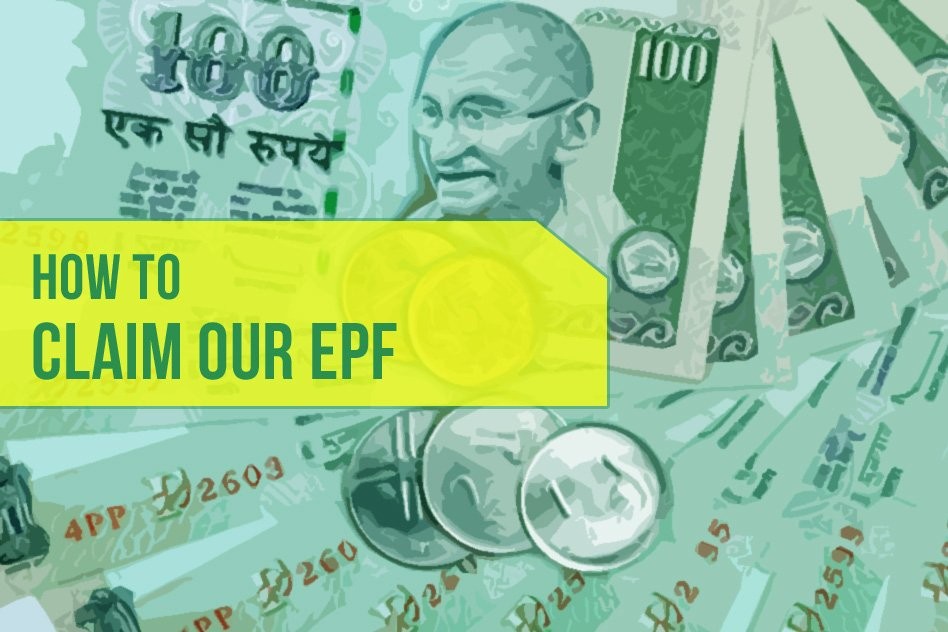 More Than 27000 Crores Of EPF Is Unclaimed. Here Is How You Can Claim Yours