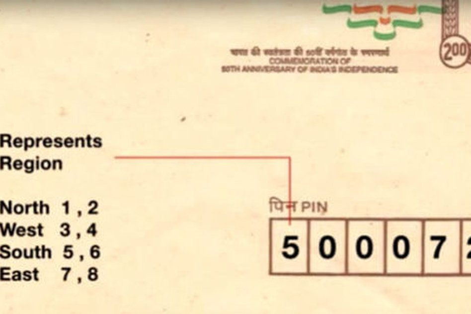 [Watch/Read] Decoding The PINCODE (Postal Index Number)