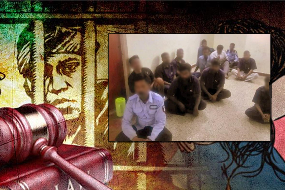 Chennai: 12-Yr-Old Raped By 22 Men For 7 Months In Apartment Complex; Girl Was Drugged & Filmed