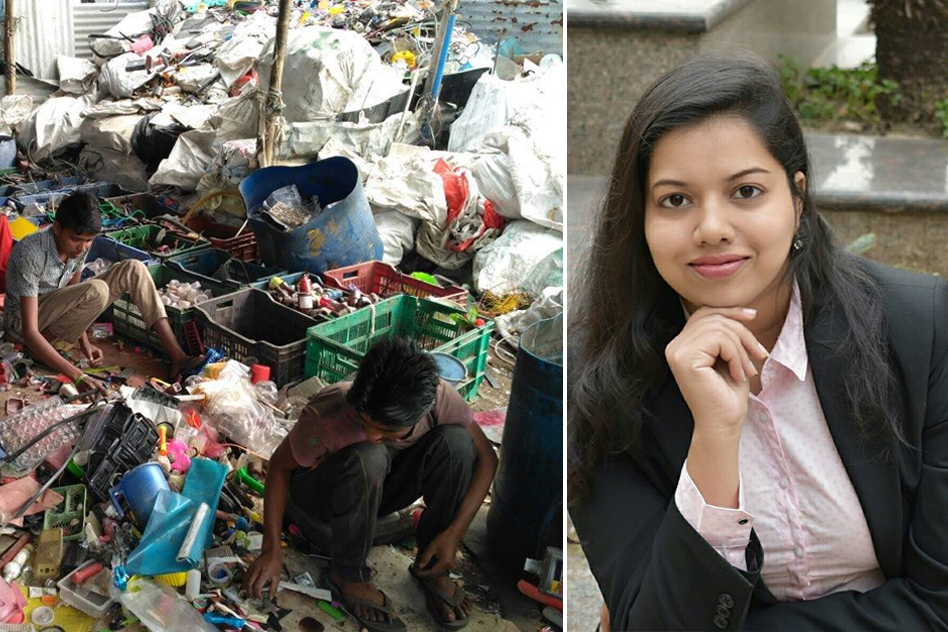 Meet Tanvi Mittal, The Girl Who Has Been Recycling Plastic To Make 3D Printer Filaments