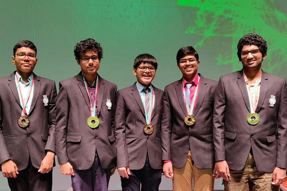 5 Indians Win Gold At International Physics Olympiad, First Time In 21 Years