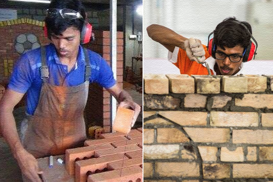 Meet Rohim Momin, The School Dropout Who Represented India At World Skills Competition