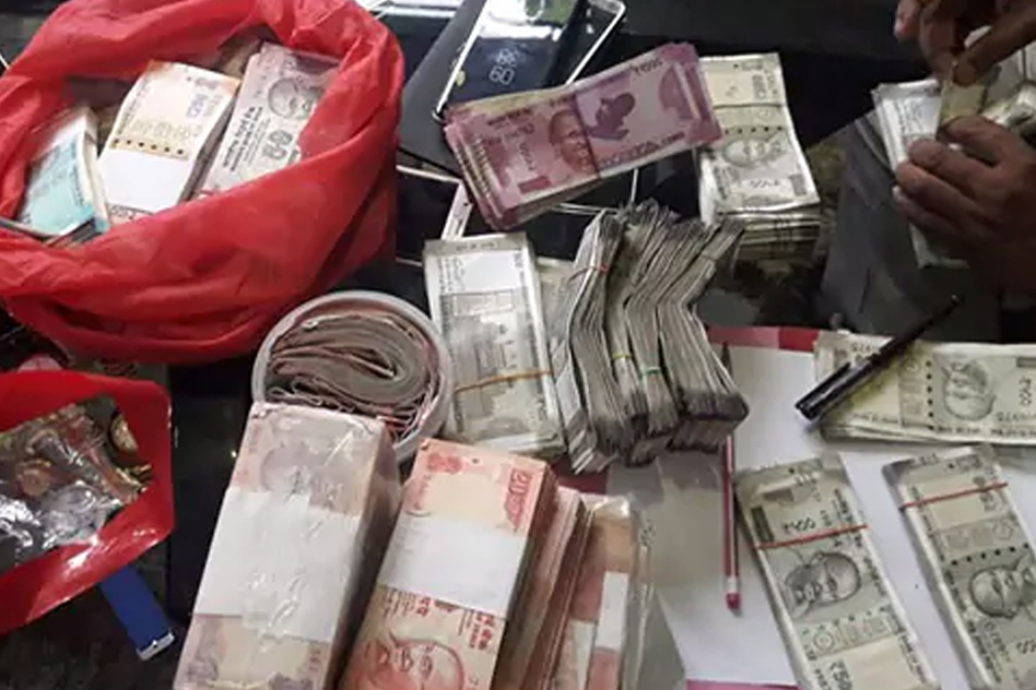 Municipal Worker With Salary Of Rs 18,000 Found With Assets Worth Rs 4 Crore In MP