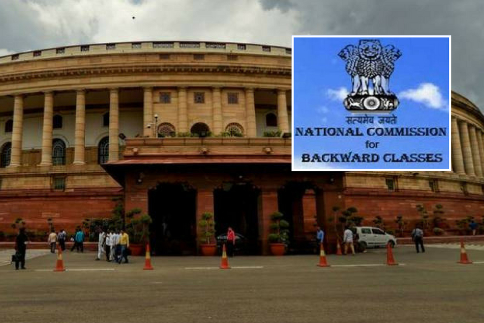 National Commission For Backward Classes Gets Constitutional Status, Rajya Sabha Unanimously Passes The Bill