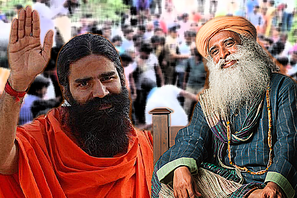 Baba Ramdev & Sadhgurus Comment On Cow Vigilantism: Why Any Justification By Them Is Dangerous