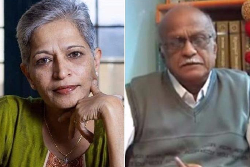 Gauri Lankesh Murder Suspect Confesses To Involvement In Kalburgi Murder Plot