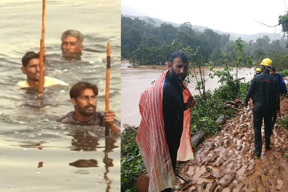 Floods Might Claim 16,000 Lives & Rs 47,000 Cr Property In Next 10 Yrs: NDMA Report