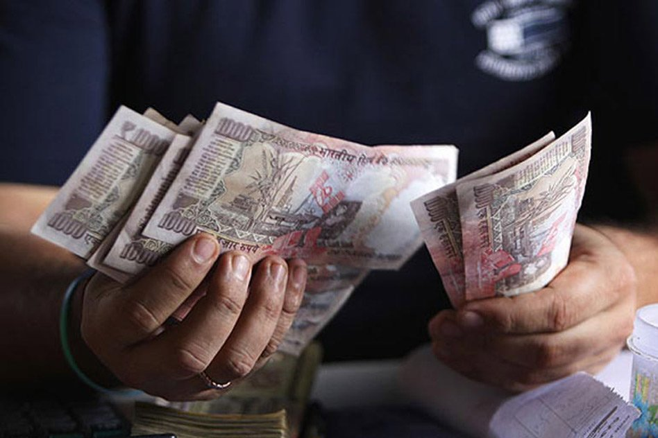 Indian Rupee Hits News Low At 65.83 Against US Dollar