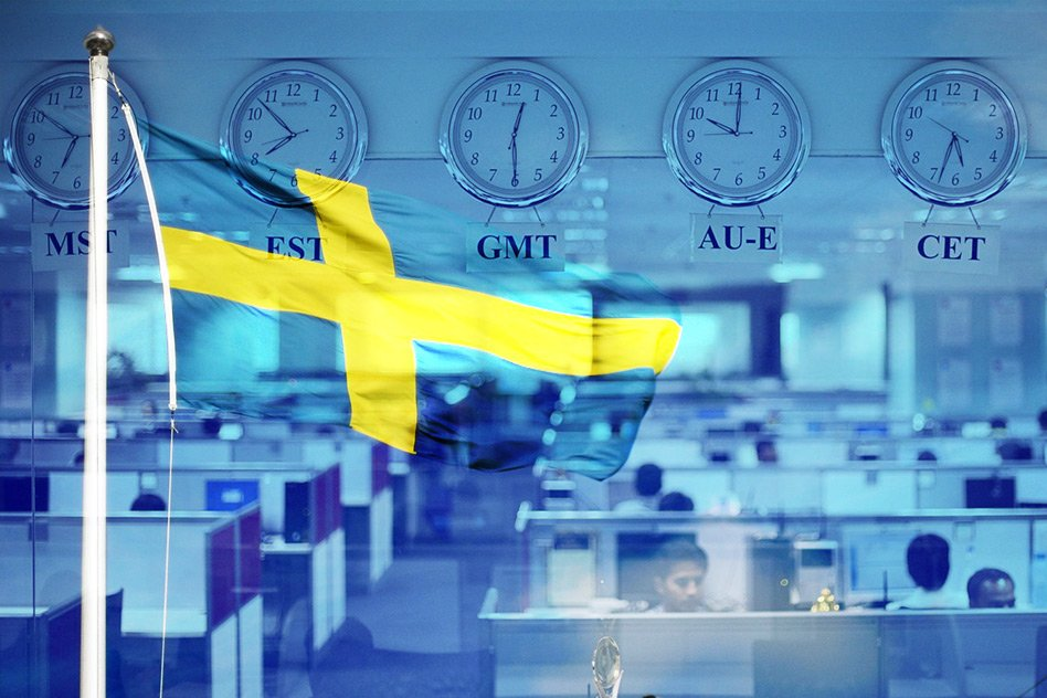 Sweden Is Shifting Towards A Six-Hour Work Day Culture. Is Our India Ready?