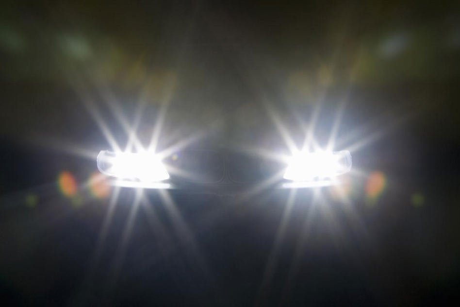 A High-Beam For A High-Beam Leaves The Whole World Blind
