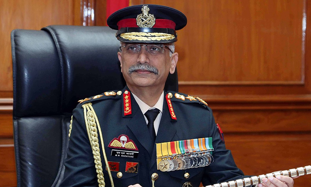 Military Operationally Prepared, Budget Not A Cause Of Worry: Army Chief  M M Naravane