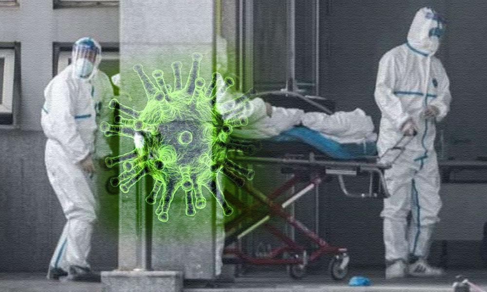 coronavirus outbreak updates