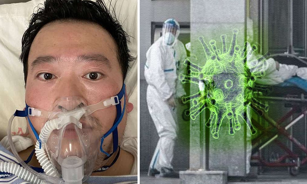 Chinese Hero Doctor Who First Warned About Coronavirus Passes Away
