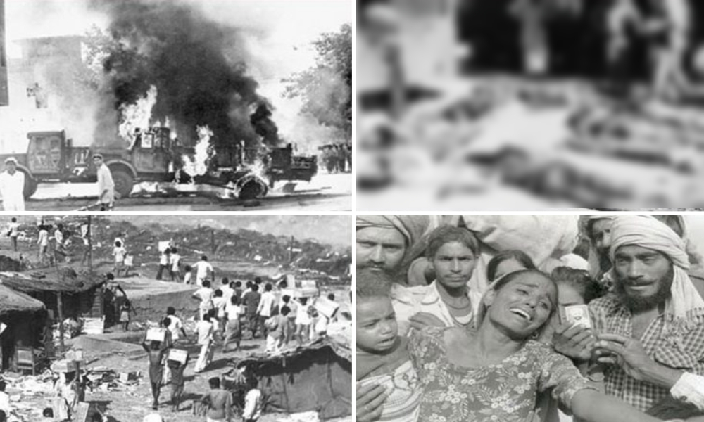 Revisiting The Gruesome History Of Anti-Sikh Riots Of 1984 And ...