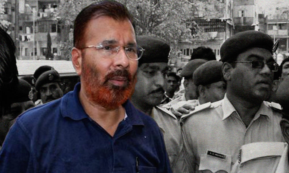 Ex-IPS Officer DG Vanzara, Acquitted In Fake Encounter Of Ishrat Jahan, Gets Post Retirement Promotion