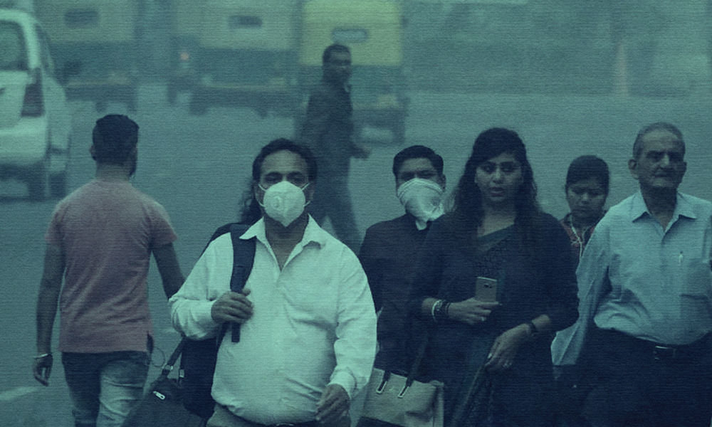Countries With High Air Pollution Levels Are At Higher Risk Of Kidney Diseases: Study