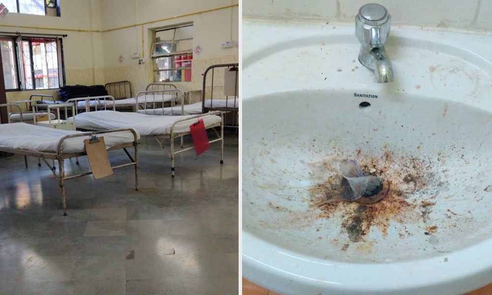 Unhygienic Beds, Stinky Wards, Reckless Staff: Indians Share Ordeal At Coronavirus Isolation Wards