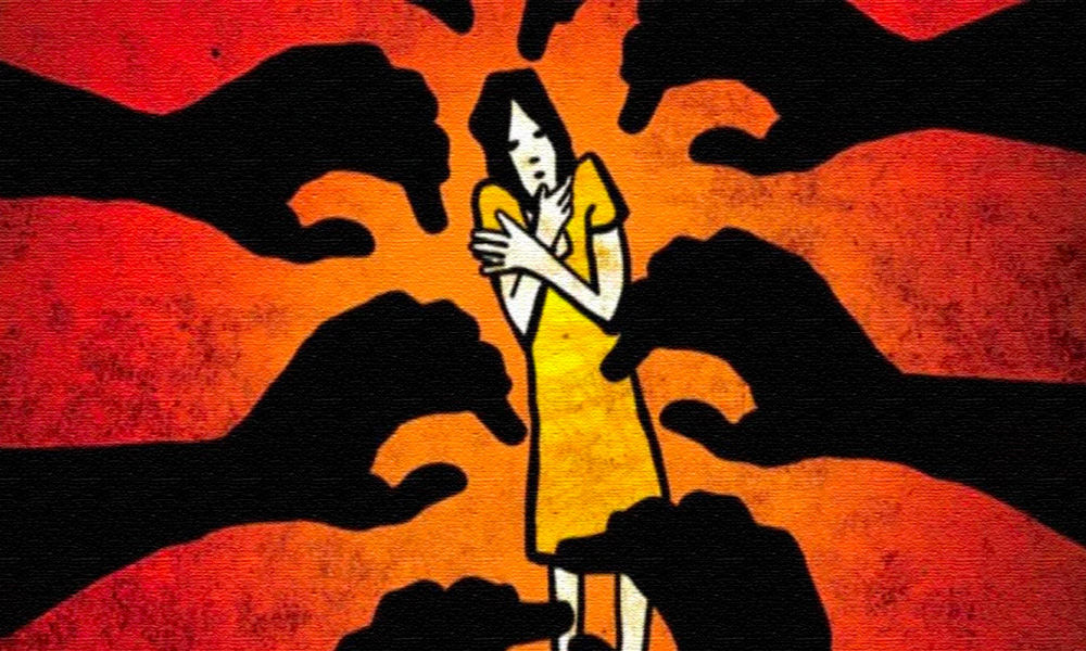 Jharkhand: 10 Men Gang-Rape 16-Yr-Old Girl Who Reached Out To Them For Help Amid Lockdown
