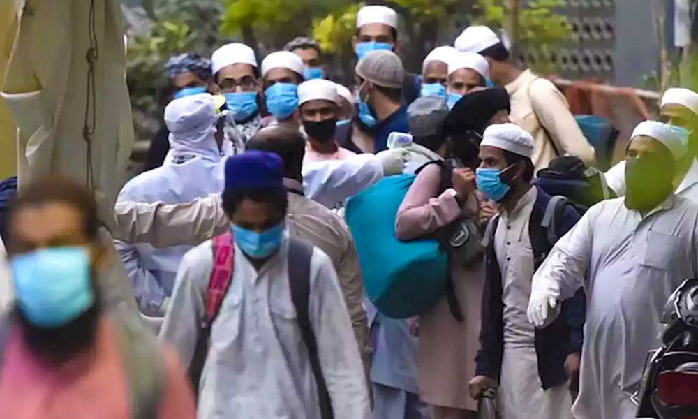 Six Who Attended Mosque Congregation in Delhi Die In Telangana Due To Coronavirus