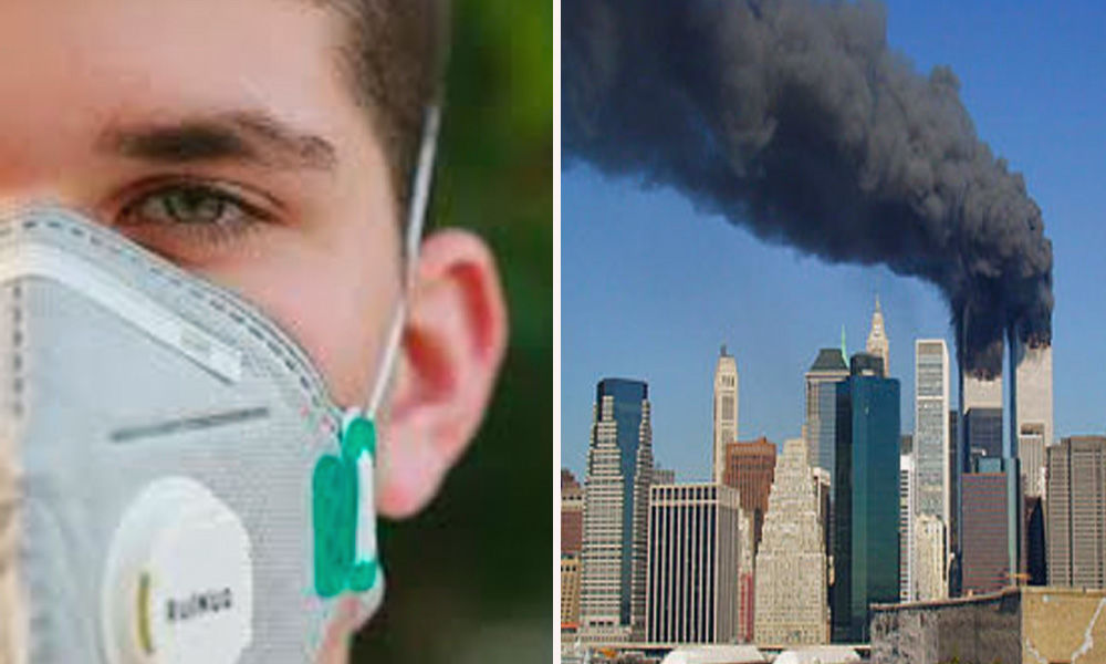 US Races To Contain COVID-19 As Disease Claims More Lives Than 9/11 Attack