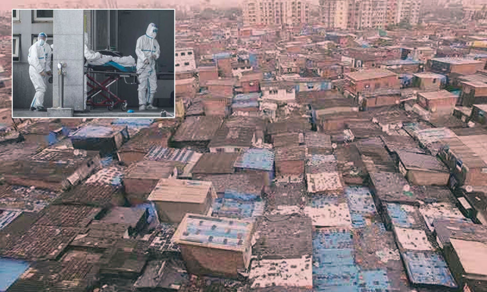 Mumbai: Dharavi Man With No Travel History Dies Due To COVID-19, Raises Concerns Over Community Transmission
