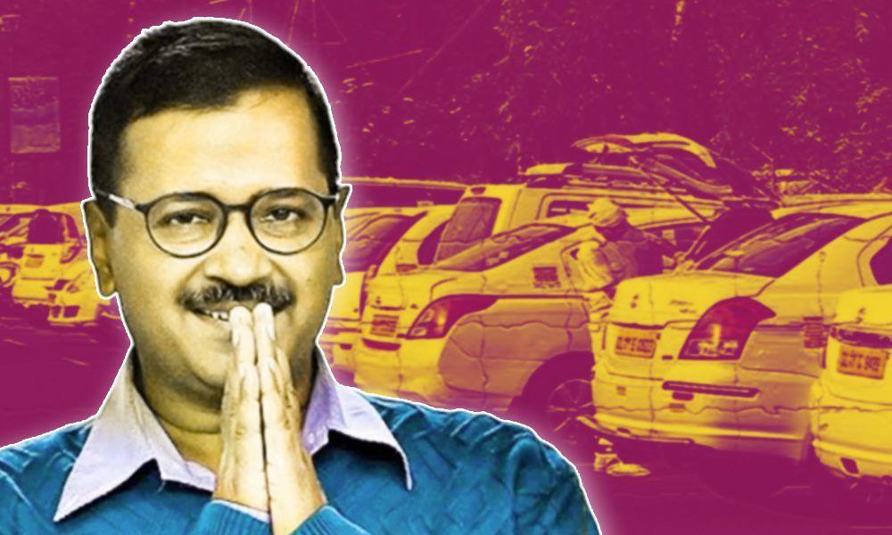Coronavirus Lockdown: Arvind Kejriwal To Transfer Rs 5000 Into Delhi Auto, Cab Drivers