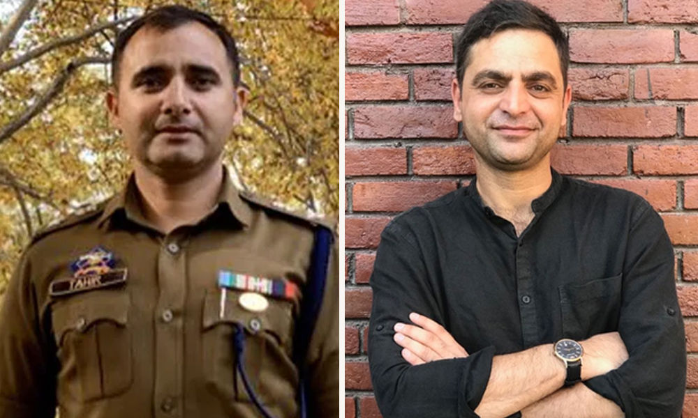"Kashmiri Journalist Booked For Posts ""Glorifying Terrorism"", J&K Policeman Called Out For Post Against PM Modi"