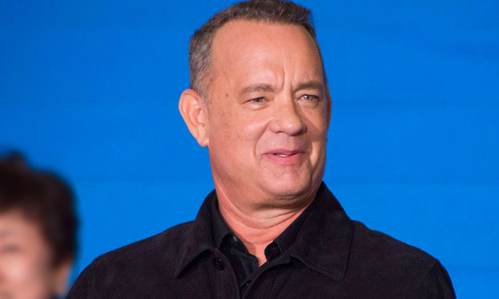 Tom Hanks Sends Heart-Felt Letter To 8-Yr-Old Australian Boy Bullied For His Name Corona